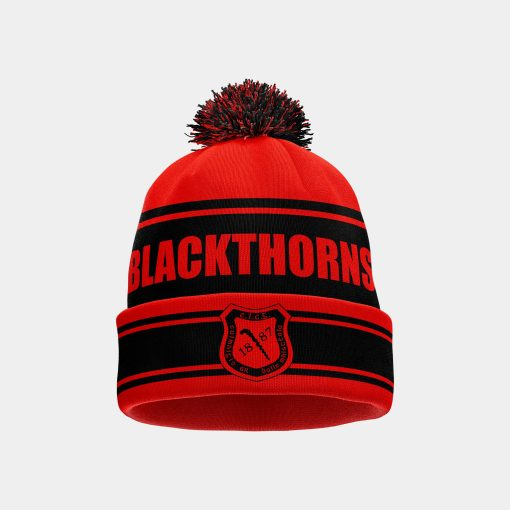 Blackthorn Bobble Hat